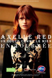 axelle_red_un coeur comme le mien tournee