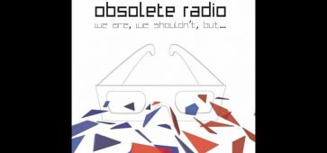 Obsolete Radio We are we shouldnt but
