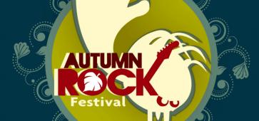 autumn rock festival 2013 17e edition festival belgique