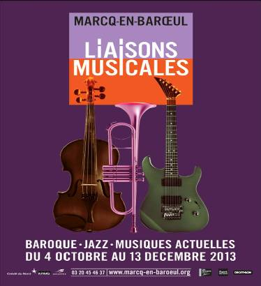 liaisons musicales
