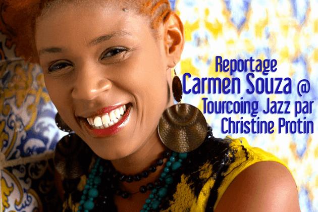 Carmen Souza-TourcoingJazzClubfévrier2014-reportage