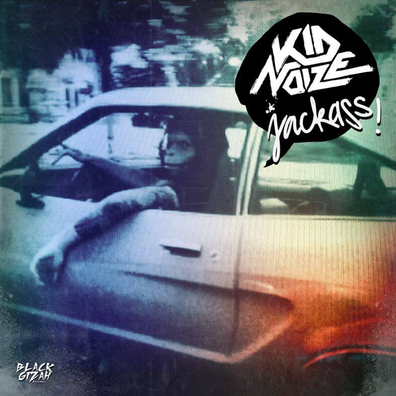 kid noize jackass