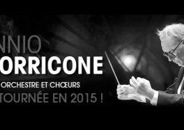 Ennio Morricone lille 2015