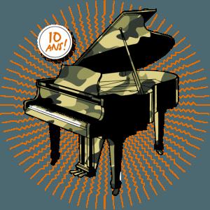 lille pianos festival 2014 juin orchestre nationa lille jean-claude casadesus