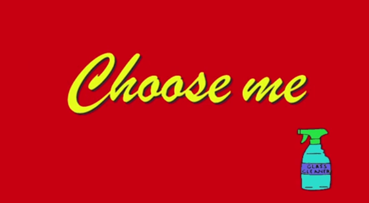 choose me karaoklip lolito lille youtube clip