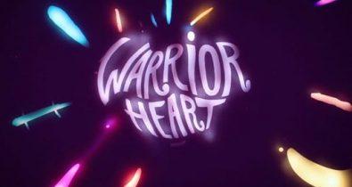 Yael Meyer Warrior Heart