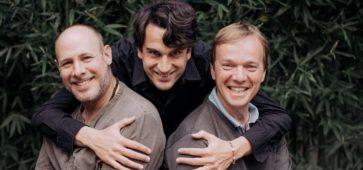 baptiste trotignon trio tourcoing jazz club concert naive