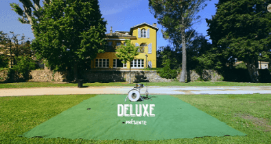 Deluxe clip My Game