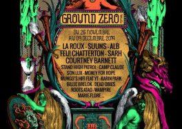 Ground Zero Festival 2014 Lille