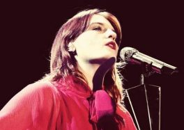 florence and the machine rock werchter festival 2015