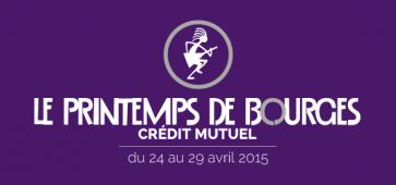 Les iNOUïs du Printemps de Bourges 2015 auditions régionales le printemps de bourges 2015