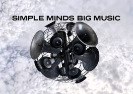 simple minds big music tour concert