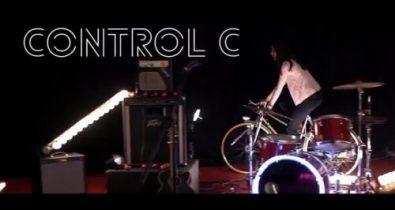 Control C Lost