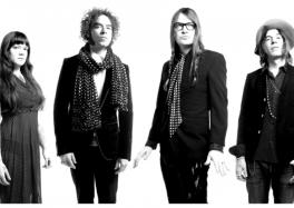 The Dandy Warhols Aeronef Lille concert
