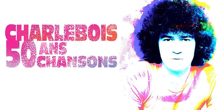 robert charlebois theatre sebastopol lille concert 50 ans chansons