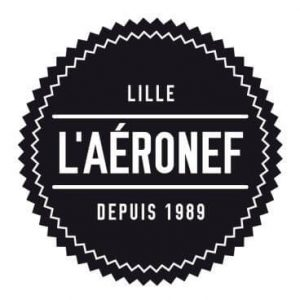 aeronef lille L'Aéronef