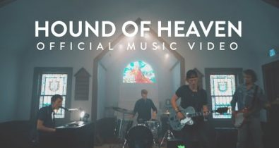 Tweito – Hound of Heaven