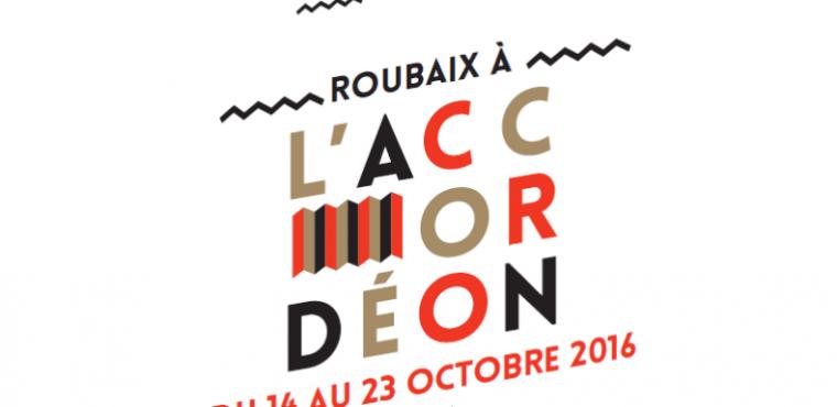 Roubaix à l'Accordéon 2016 : 20e édition