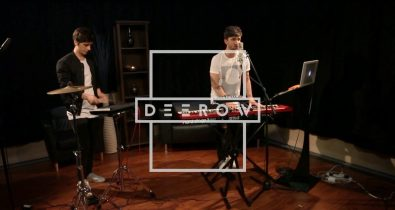 DEEROW - Feeling (Live Session)