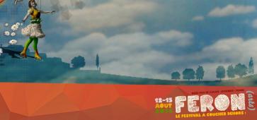 feron arts 2016 festival avesnois
