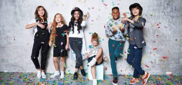 kids united concert lille amiens dunkerque