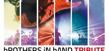 brothers in band la cigale paris-concert