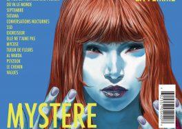 La femme mystere