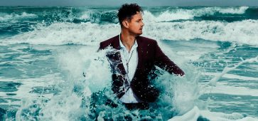 tom chaplin the wave tom chaplin the wave Tom Chaplin See it so clear
