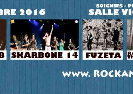 Rock & Chill Festival
