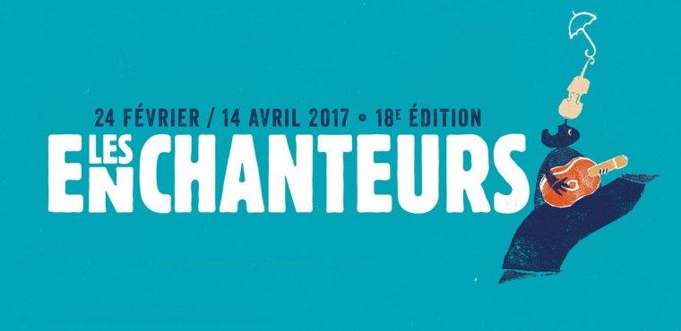 Festival Les Enchanteurs 2017, 18e édition