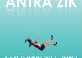 Antra'Zik 2017 festival Lille Antre 2