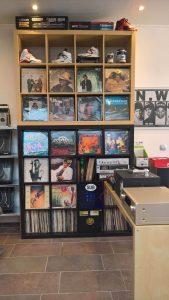 retro music shop torching crédit Céline Galant