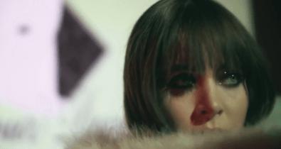 Clare Maguire Elizabeth Taylor clip video ça c'est culte