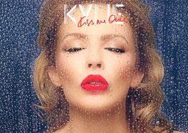 Kylie Minogue Kiss Me Once Tour 2014 concert zenith de lille 1