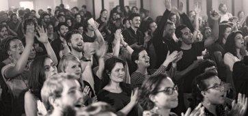 Fivestival 2017 festival lille nasdac ça c'est culte
