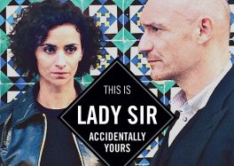 Accidentally yours Lady Sir Rachida Brakni Gaëtan Roussel album universal music ça c'est culte album chronique barclay