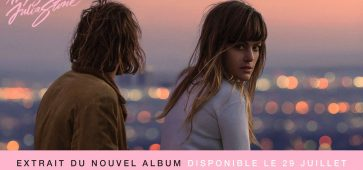 Aeronef Lille affiche angus and julia stone aéronef lille france leduc verone productions