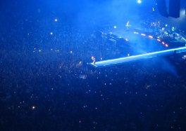 Depeche Mode au Stade Pierre Mauroy