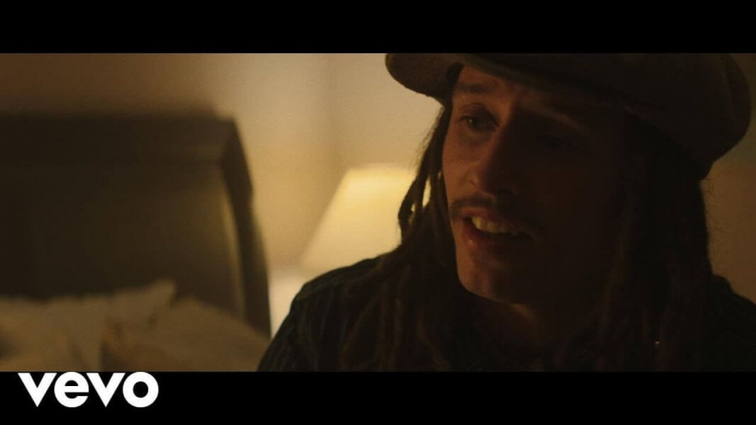 JP Cooper Passport Home video ça c'est culte