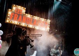 Les Franglaises au Théâtre Municipal de Béthune © Ludovic Mannechez