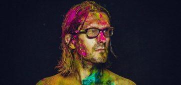 Steven Wilson Théâtre Sébastopol lille 13 mars 2018 concert an evening with billet place ticket réservation fnac ticketmaster digitick infoconcert