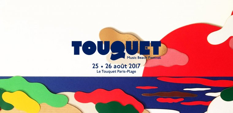 Un week-end au Touquet Music Beach Festival 2017