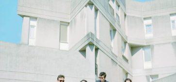 BB BRUNES EMBARQUE DES JANVIER 2018 POUR LE PUZZLE TOUR ciel retro lille concert 2018 ça c'est culte