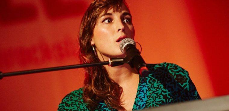 Juliette Armanet au Splendid de Lille en octobre