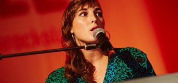 Juliette Armanet le splendid lille concert cacestculte