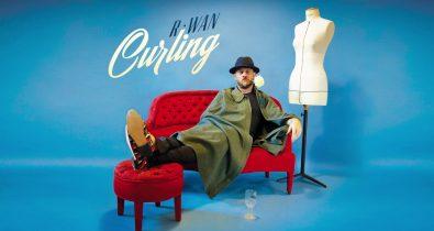 R.Wan Curling video clip ça c'est culte warner