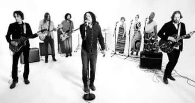 The Magpie Salute – Omission