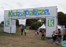 festival Lollapalooza Nicolas Fournier