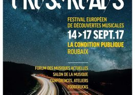 CROSSROADS FESTIVAL 2017 Condition Publique Roubaix