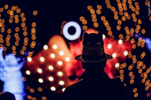 Les Nuits Secrètes 2017 festival parcours secrets hauts de france ça c'est culte concert billet place ticket réservation